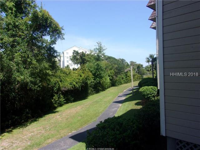 40 Folly Field Road C121, Hilton Head Island, SC 29928 (MLS #383549) :: Collins Group Realty