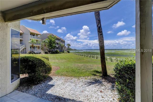 5 Newport Drive #2104, Hilton Head Island, SC 29928 (MLS #383553) :: Collins Group Realty