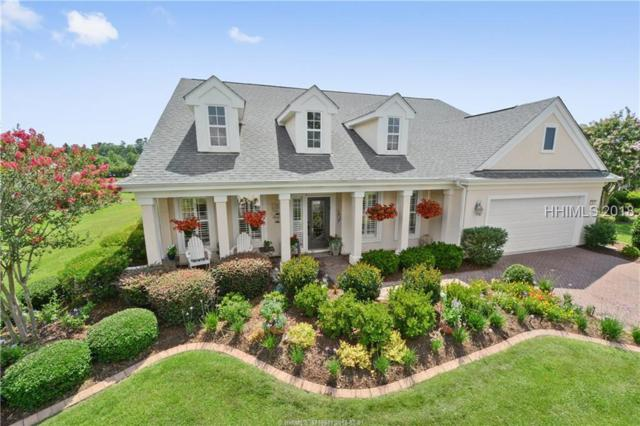17 Wendover Court, Bluffton, SC 29909 (MLS #383556) :: Collins Group Realty
