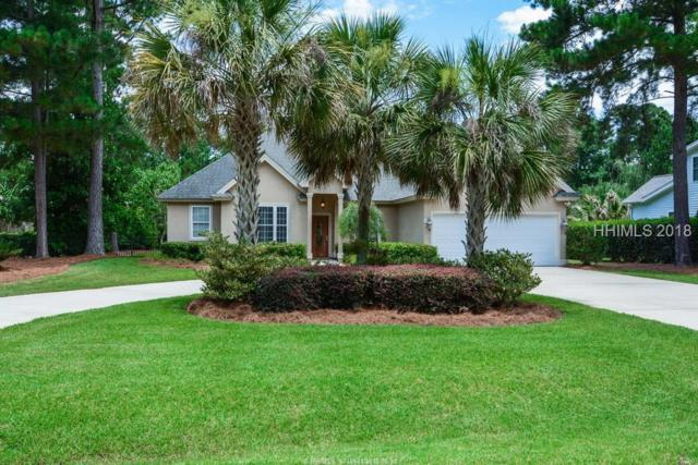 19 Ferebee Court, Bluffton, SC 29910 (MLS #383561) :: Collins Group Realty