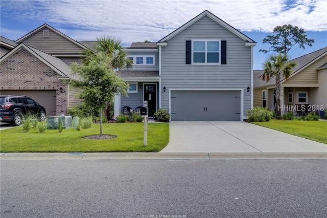 115 Ocracoke Lane, Hilton Head Island, SC 29926 (MLS #383565) :: The Alliance Group Realty