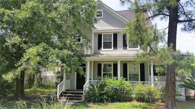 34 Able Street, Bluffton, SC 29910 (MLS #383576) :: RE/MAX Island Realty