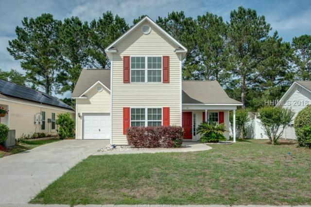 63 W Morningside Drive, Bluffton, SC 29910 (MLS #383581) :: RE/MAX Coastal Realty