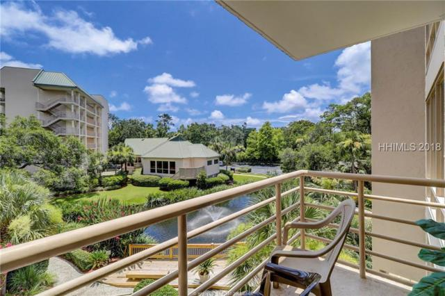 1 Ocean Lane #2214, Hilton Head Island, SC 29928 (MLS #383592) :: The Alliance Group Realty