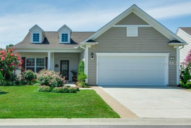 289 Knollwood Court, Bluffton, SC 29909 (MLS #383602) :: Collins Group Realty