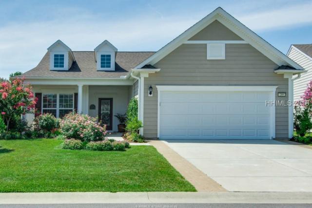 289 Knollwood Court, Bluffton, SC 29909 (MLS #383602) :: RE/MAX Coastal Realty