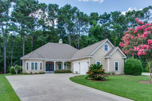 5 Parkside Court, Bluffton, SC 29910 (MLS #383614) :: Collins Group Realty