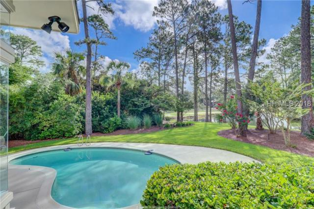 8 Rosebank Lane, Hilton Head Island, SC 29928 (MLS #383617) :: Collins Group Realty