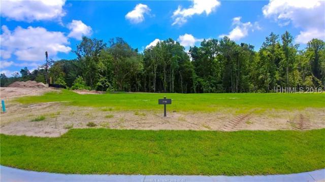 461 Flatwater Drive, Bluffton, SC 29910 (MLS #383637) :: RE/MAX Island Realty
