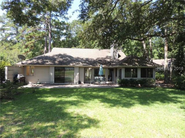 5 Deerfield Court, Hilton Head Island, SC 29926 (MLS #383638) :: Collins Group Realty