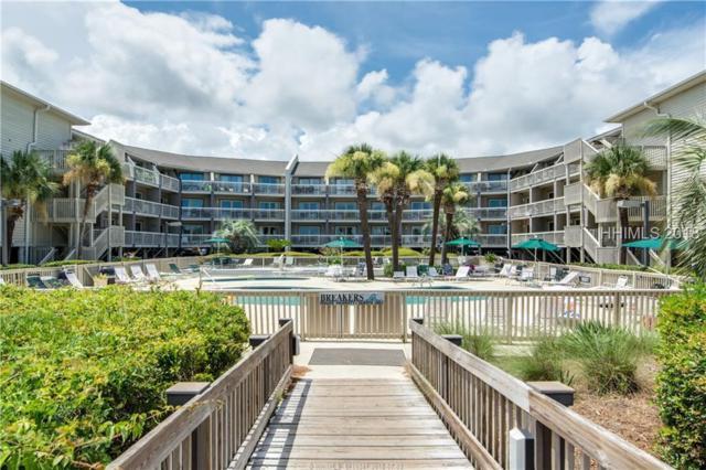 4 N Forest Beach Drive #238, Hilton Head Island, SC 29928 (MLS #383641) :: RE/MAX Coastal Realty