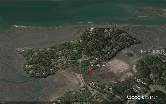 6 Cracked Crab Court, Okatie, SC 29909 (MLS #383649) :: RE/MAX Island Realty