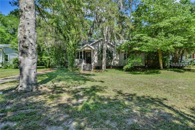 165 James Street, Beaufort, SC 29902 (MLS #383653) :: The Alliance Group Realty