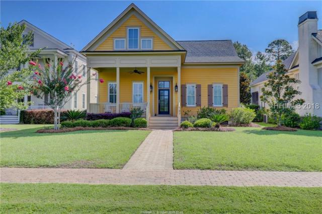 91 Great Heron Way, Bluffton, SC 29909 (MLS #383658) :: Collins Group Realty