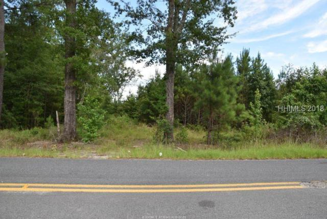 00 Old Charleston Rd, Hardeeville, SC 29927 (MLS #383676) :: RE/MAX Coastal Realty