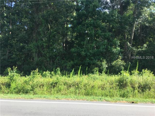 43 Seabrook Road, Seabrook, SC 29940 (MLS #383677) :: The Alliance Group Realty