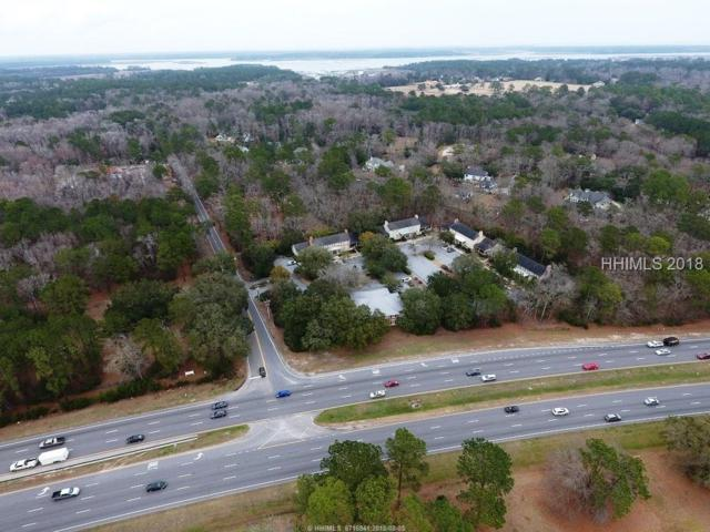 10 Pinckney Colony Road, Bluffton, SC 29909 (MLS #383680) :: Southern Lifestyle Properties