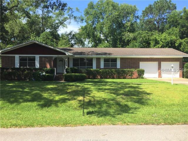610 Eugenia Street, Hardeeville, SC 29927 (MLS #383733) :: RE/MAX Coastal Realty