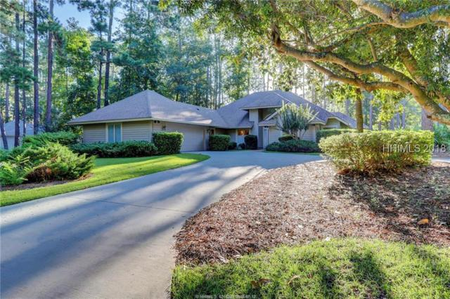 3 Royal Fortune Court, Hilton Head Island, SC 29926 (MLS #383743) :: RE/MAX Island Realty