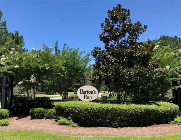 22 Bartons Run Drive, Bluffton, SC 29910 (MLS #383744) :: Beth Drake REALTOR®