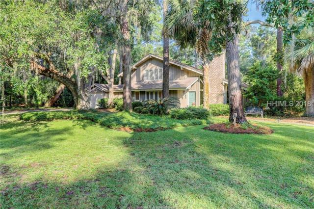11 Red Oak Road, Hilton Head Island, SC 29928 (MLS #383747) :: Beth Drake REALTOR®