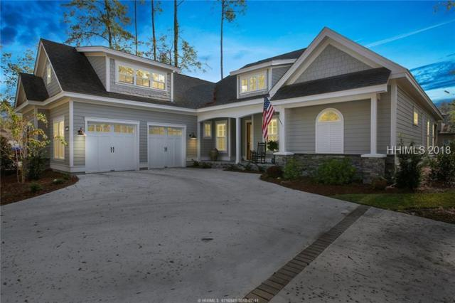 187 Cutter Circle, Bluffton, SC 29909 (MLS #383748) :: Collins Group Realty