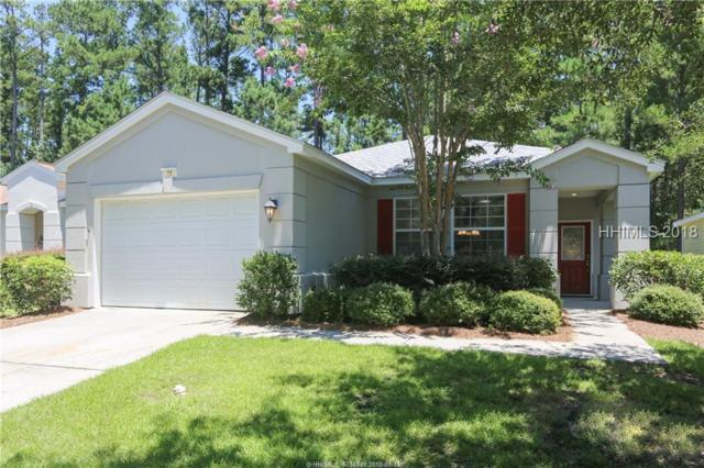 21 Andover Place, Bluffton, SC 29909 (MLS #383750) :: Collins Group Realty