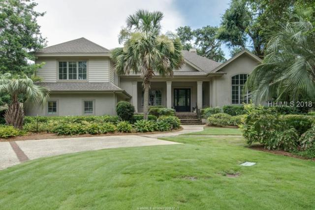 357 Long Cove Drive, Hilton Head Island, SC 29928 (MLS #383759) :: Collins Group Realty