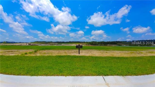 464 Flatwater Drive, Bluffton, SC 29910 (MLS #383771) :: RE/MAX Island Realty