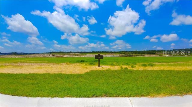 468 Flatwater Drive, Bluffton, SC 29910 (MLS #383775) :: RE/MAX Island Realty
