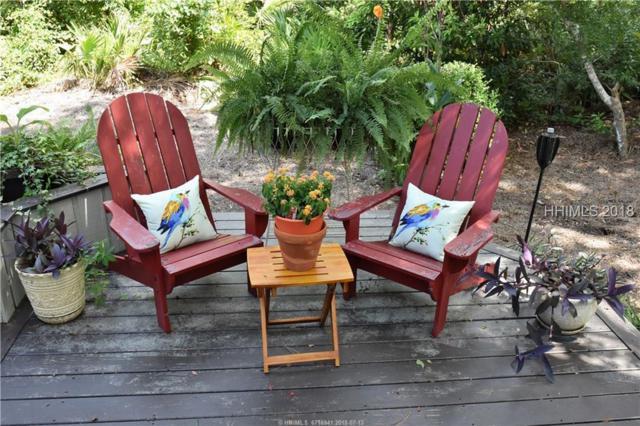 11 Dunlin Place, Hilton Head Island, SC 29926 (MLS #383776) :: Beth Drake REALTOR®
