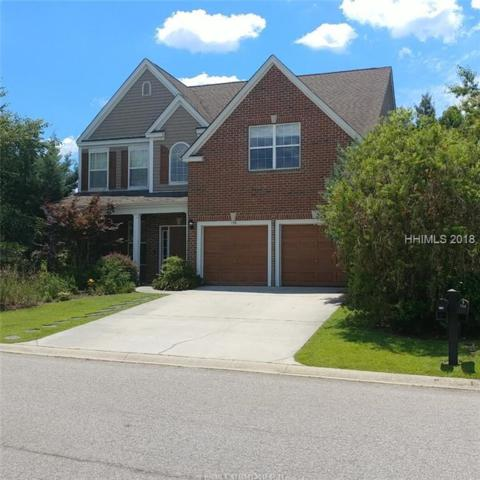 136 Colvin Drive, Bluffton, SC 29909 (MLS #383783) :: RE/MAX Island Realty
