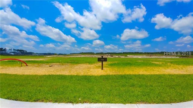 480 Flatwater Drive, Bluffton, SC 29910 (MLS #383792) :: RE/MAX Island Realty