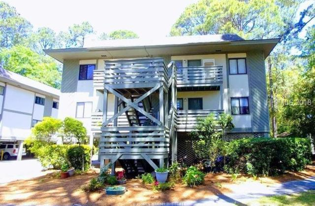 104 Cordillo Parkway F3, Hilton Head Island, SC 29928 (MLS #383795) :: The Alliance Group Realty