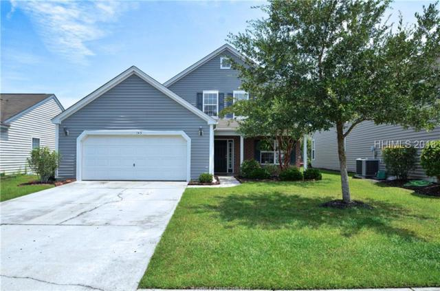 145 Oakesdale Dr, Bluffton, SC 29909 (MLS #383797) :: RE/MAX Coastal Realty
