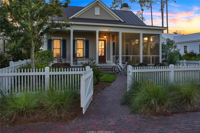 30 Waterfowl Road, Bluffton, SC 29910 (MLS #383800) :: Collins Group Realty