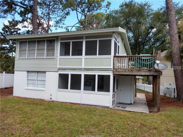 10 Periwinkle Court, Hilton Head Island, SC 29928 (MLS #383812) :: RE/MAX Coastal Realty