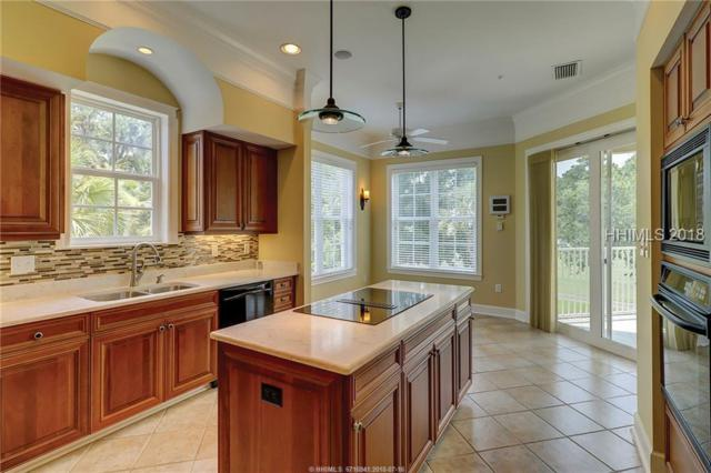 215 Berwick Drive #215, Hilton Head Island, SC 29926 (MLS #383818) :: Collins Group Realty
