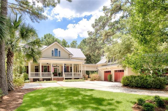 1 Griffin Circle, Okatie, SC 29909 (MLS #383822) :: Collins Group Realty