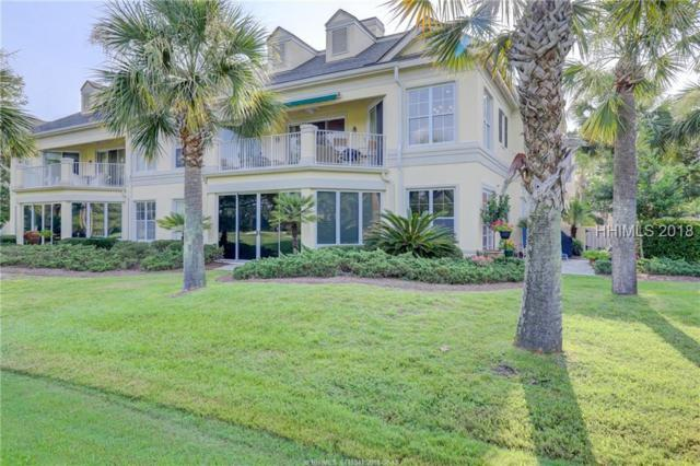 225 Berwick Drive #225, Hilton Head Island, SC 29926 (MLS #383832) :: Collins Group Realty
