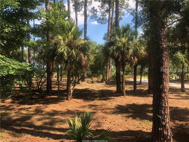 451 Corley Street, Bluffton, SC 29910 (MLS #383833) :: Collins Group Realty