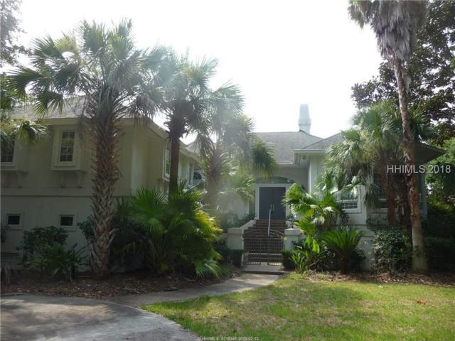 38 Ribaut Drive, Hilton Head Island, SC 29926 (MLS #383852) :: Collins Group Realty