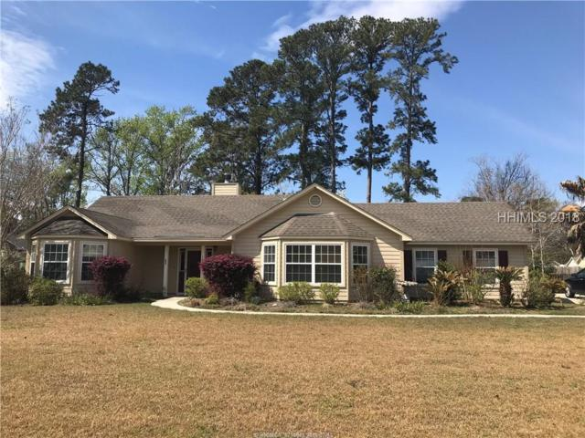 1003 Wolverine Drive, Beaufort, SC 29902 (MLS #383855) :: RE/MAX Coastal Realty