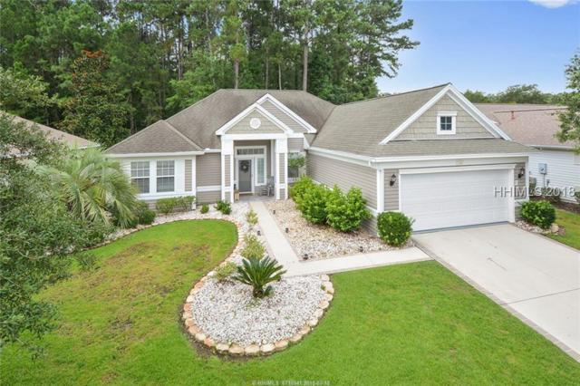 4 Lynah Way, Bluffton, SC 29909 (MLS #383862) :: Collins Group Realty