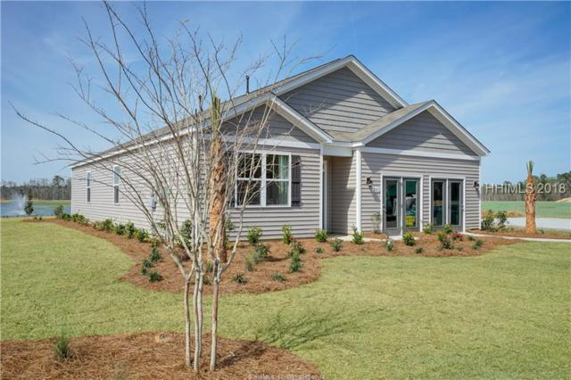 195 Horizon Trail, Bluffton, SC 29910 (MLS #383872) :: Collins Group Realty