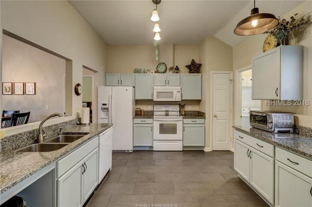 8 Kent Court, Hilton Head Island, SC 29926 (MLS #383876) :: Beth Drake REALTOR®