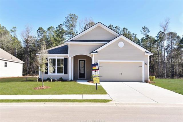 266 Lombards Mill Lane, Bluffton, SC 29909 (MLS #383880) :: RE/MAX Island Realty