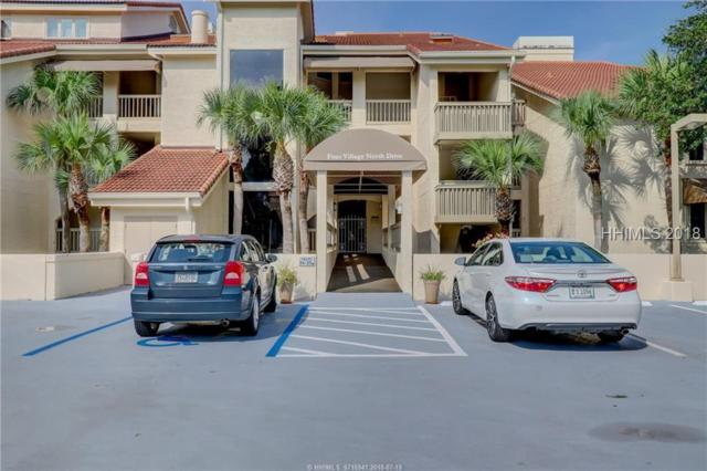 4 Village North Drive #65, Hilton Head Island, SC 29926 (MLS #383887) :: Collins Group Realty