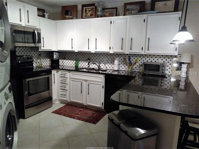 10 Lemoyne Avenue #509, Hilton Head Island, SC 29928 (MLS #383889) :: The Alliance Group Realty