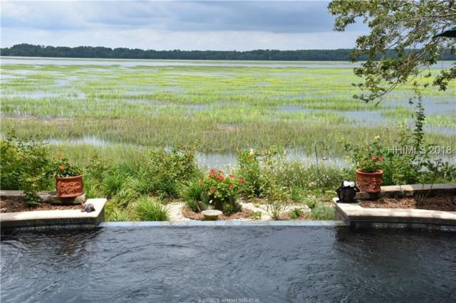 3 Old Fort Lane, Hilton Head Island, SC 29926 (MLS #383892) :: RE/MAX Coastal Realty